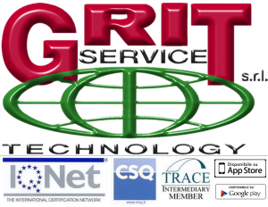 GRIT SERVICE TECHNOLOGY